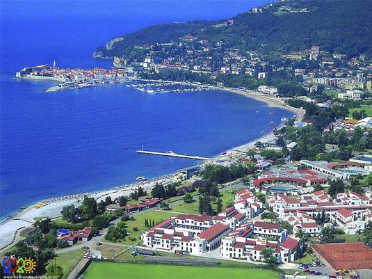 Будва Черногория: курорты Будва, Петровац, Бар. Фото 7