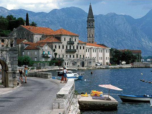 Будва Черногория: курорты Будва, Петровац, Бар. Фото 5