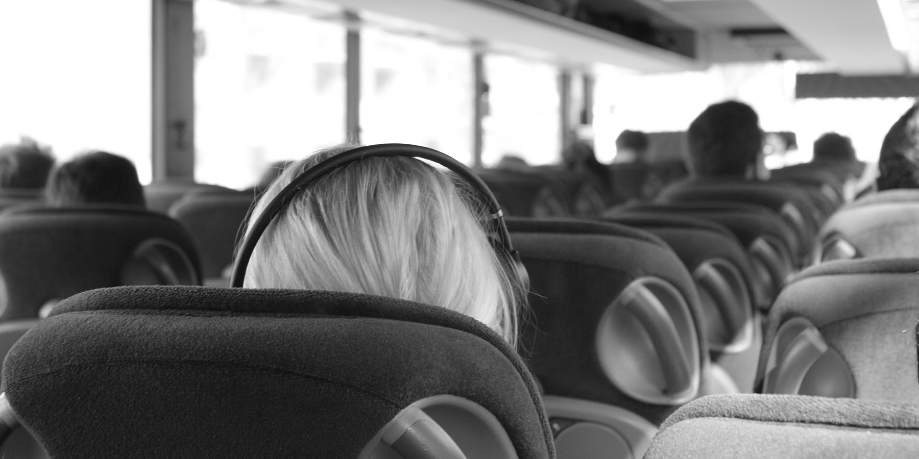 В Черногорию на автобусе