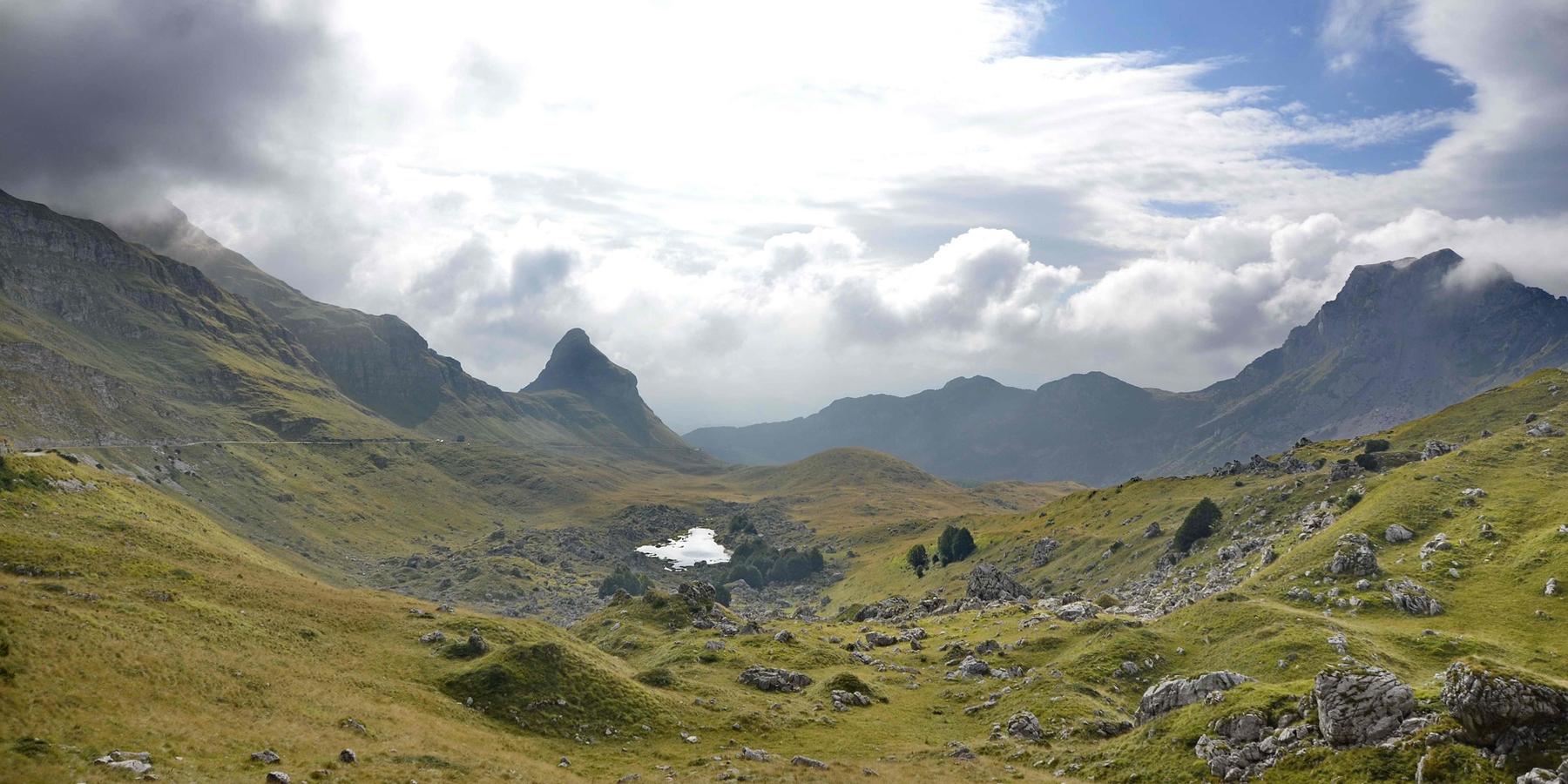 Дуртимор - природный феномен Черногории
