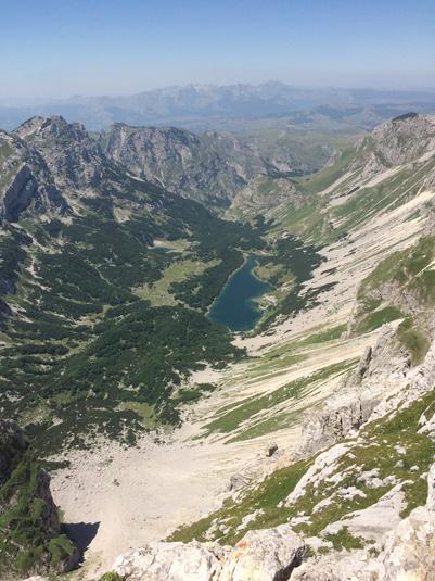 Дуртимор - природный феномен Черногории. Фото 2